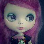 Custom Blythe – Lux