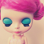 New Blythe - Lux