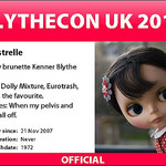 BlytheCon UK – 2011 and Beyond…