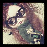 A Doll A Day 2011 – Week 1