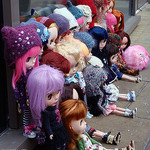 Leeds Blythe Meet – 22nd January 2011