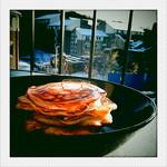 Snow & Pancakes
