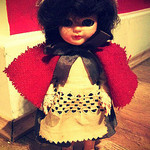 Vintage Doll – Charity Shop Find