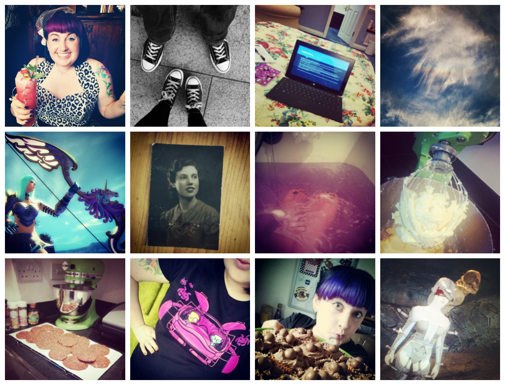 Instagram Life #8