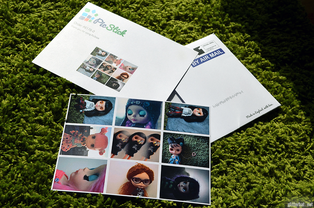 PicStick Photo Magnets