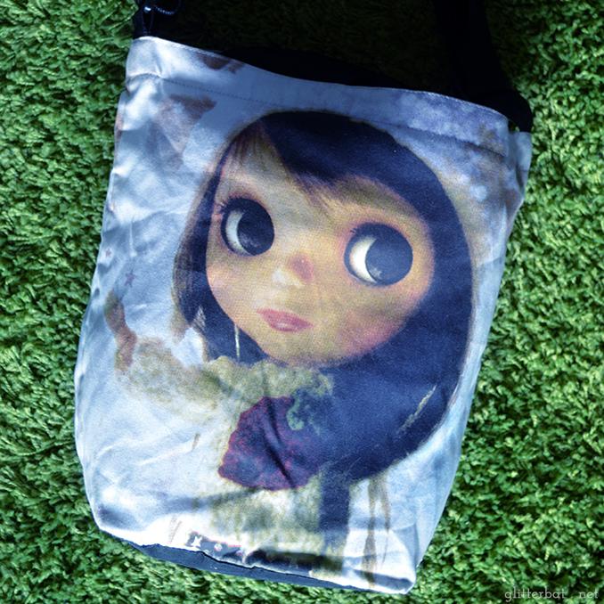 Blythe Doll Bag