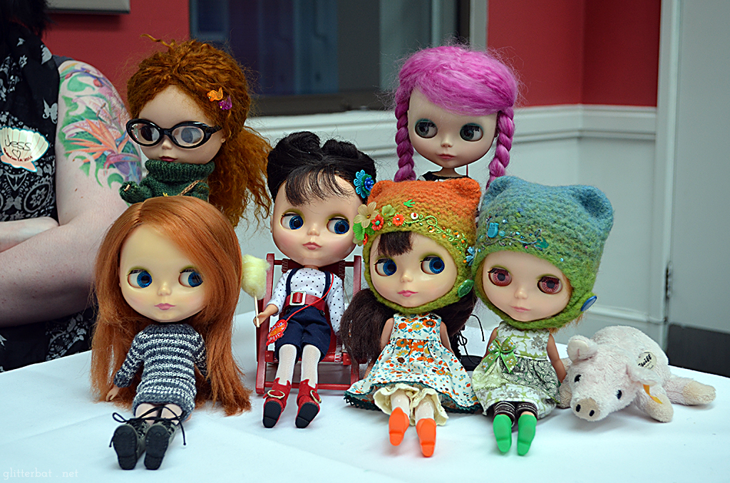 BlytheCon UK