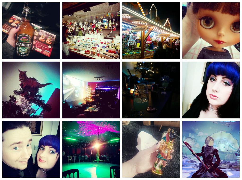 Instagram Life #10
