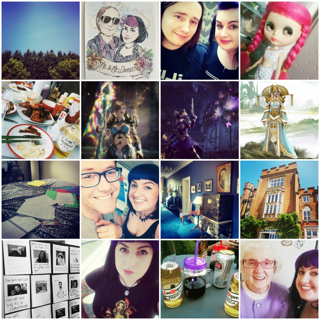 Instagram Life #11 - Summer So Far
