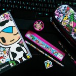 tokidoki Stationery - Primark Haul