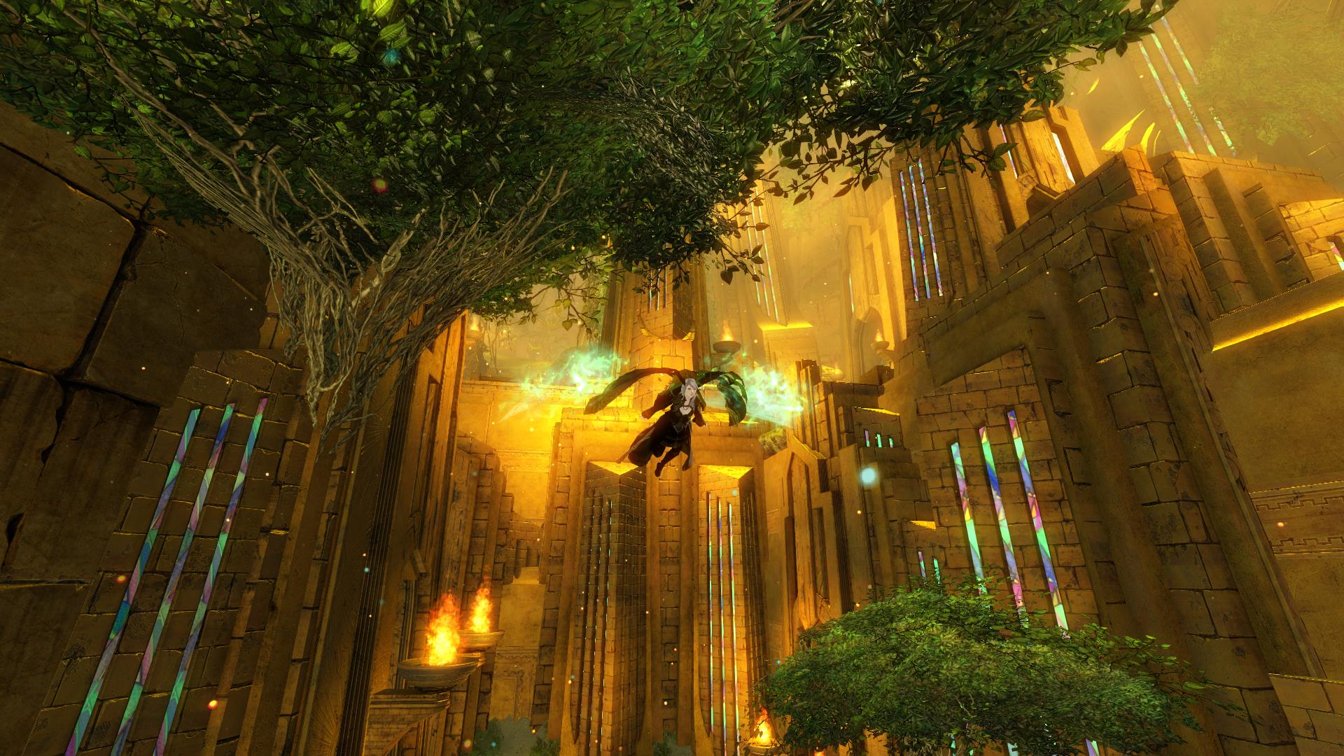 Guild Wars 2 - Tarir