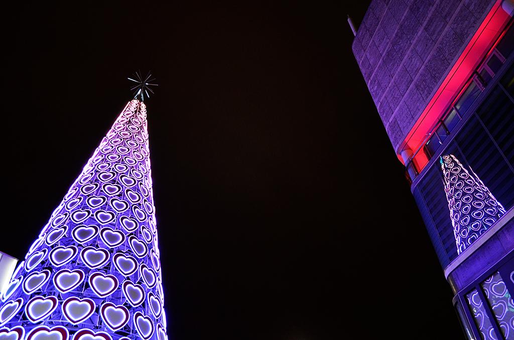 Liverpool Christmas #Bloggerlodge
