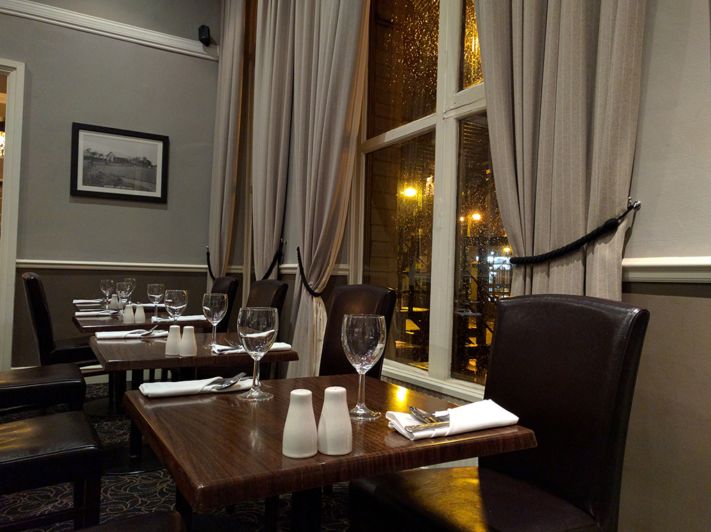 Exchange Restaurant Review – The Great Victoria Hotel Bradford