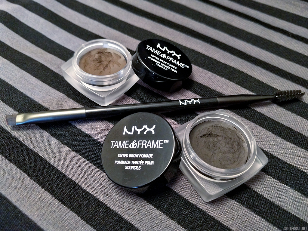 NYX Tame and Frame Brow