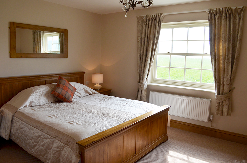 Ox Pasture Hall Hotel Luxury Suite