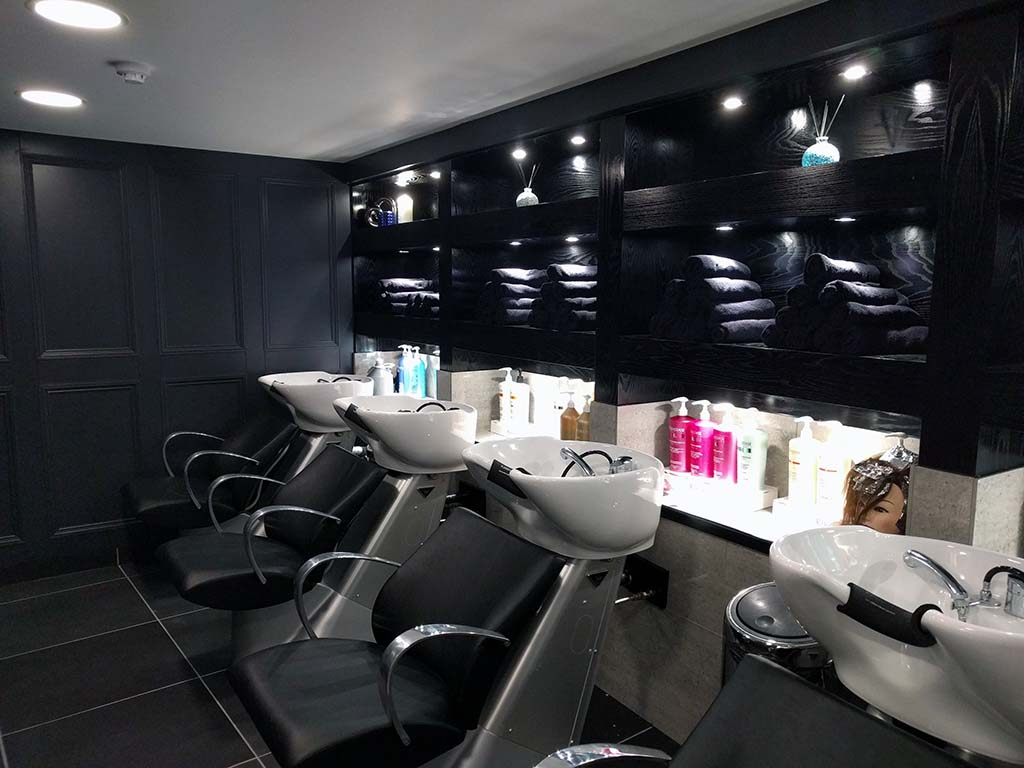 Rush Hair York Review
