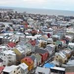 Iceland 2016 | Snapshots from Reykjavik