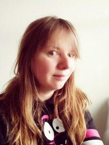 Laura Cavanagh Glitterbug