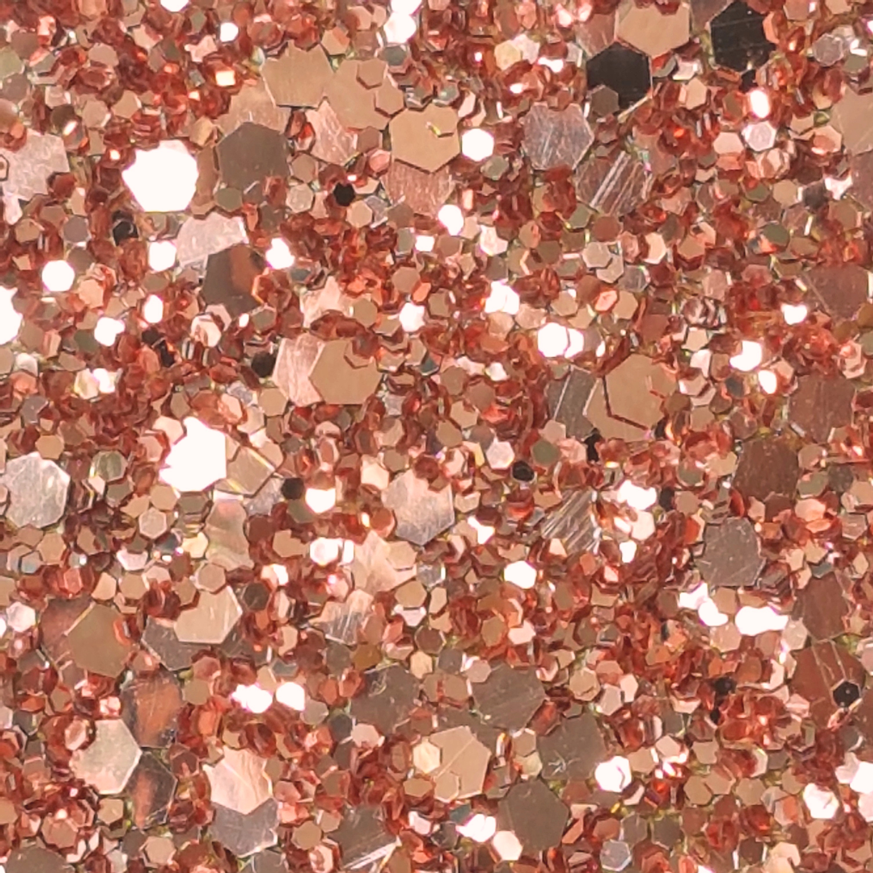 Rose Gold Glitter Glam Wallpaper  Glitter Bug Wallpaper