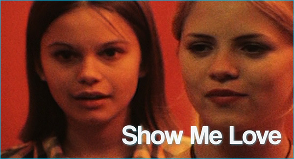 Image result for show me love poster