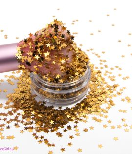 Glitter Girl glitter Haven Gold Coast Go Get Glitter