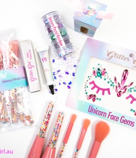 Unicorn Power Queen bundle