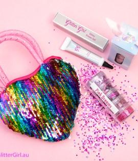 Pink Dreams Sequin Bag Bundle