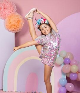 GG Lollipop Jumpsuit
