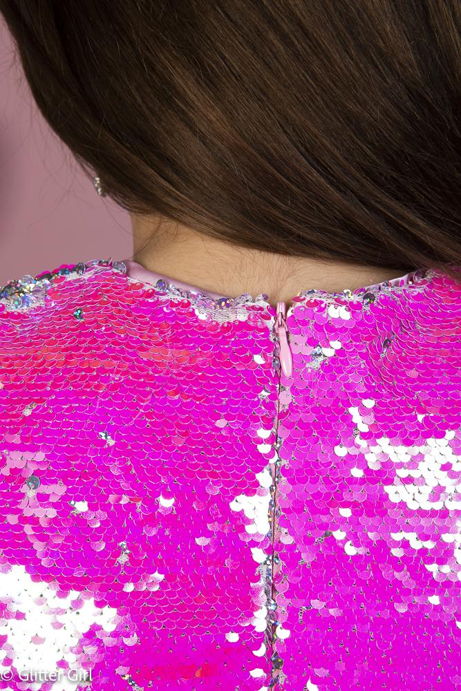 GG Pink Jumpsuit