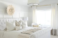 7 Tips for Creating the Perfect White Bedroom | Glitter ...