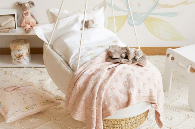 You're Going To Fall In Love With Zara Home's New Kids