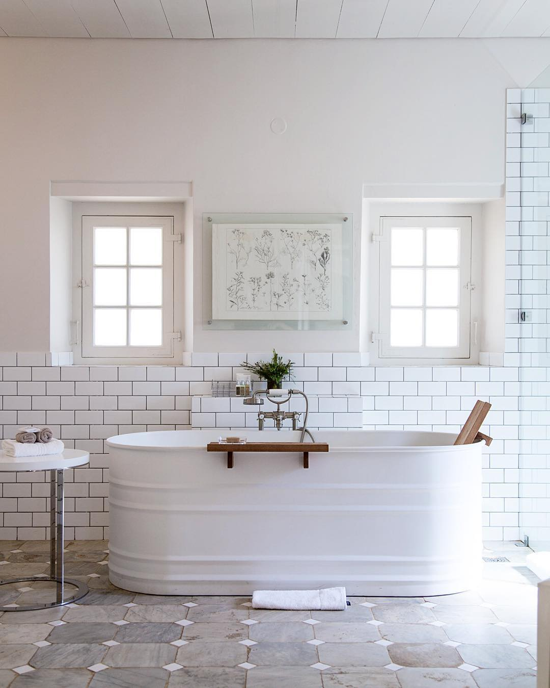 Home Design Trends Galvanized Stock Tanks And Feed