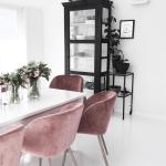 Vintage Velvet Chairs On Amazon Home Decor Glitter Inc