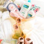 Target Baby Gift Basket Cheap Online