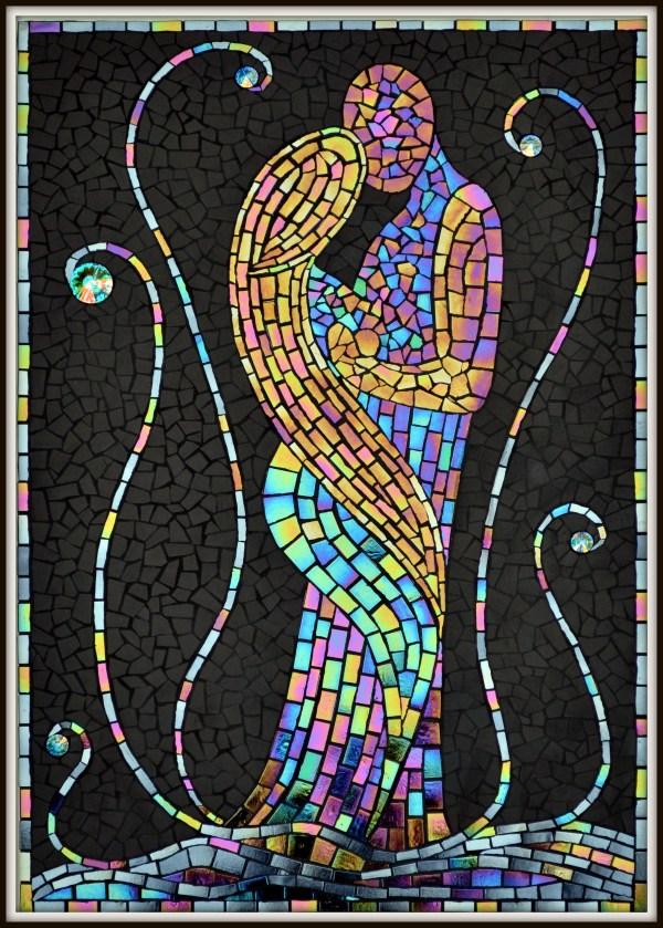 Glittering Shards Lists & Links Supplies Mosaic Artists Lovers