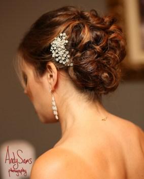 Hair/MU: Michelle McMillan
