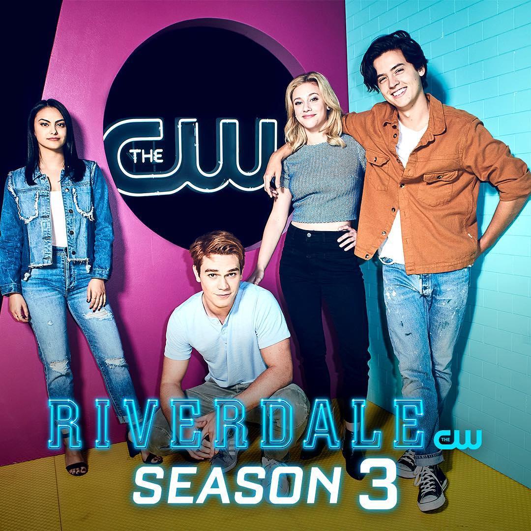 riverdale season 3 - photo #3