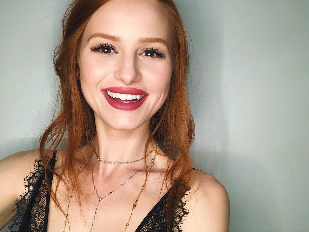 Instagram Madelaine Petsch naked (99 foto and video), Sexy, Fappening, Twitter, in bikini 2017