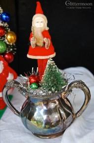 Belsnickle Santa *SOLD*