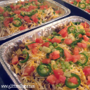 Game Day Loaded Nachos Recipe
