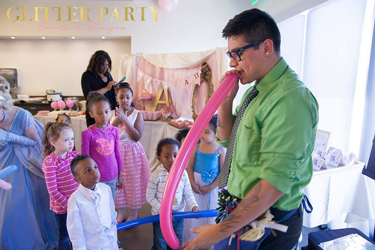 places to have kids party tacoma