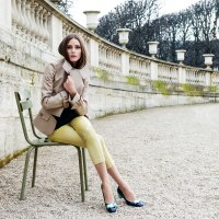 FASHION FIX : Olivia Palermo