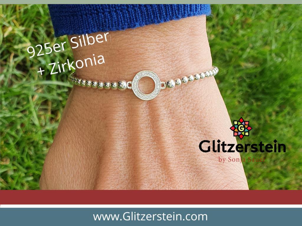 Designer für zarte Armbänder in 3 mm