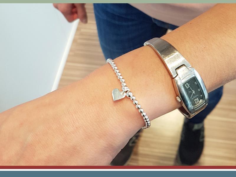 armband-selbst-machen-in-muenchen-echtsilber-herz