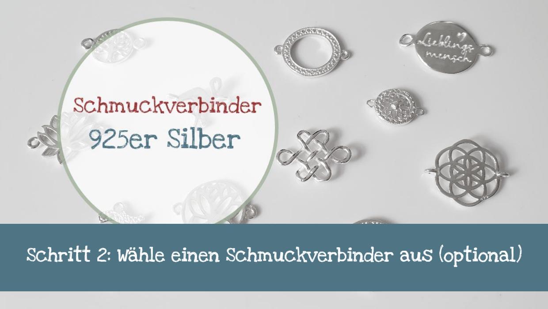 Schritt 2: Schmuckverbinder