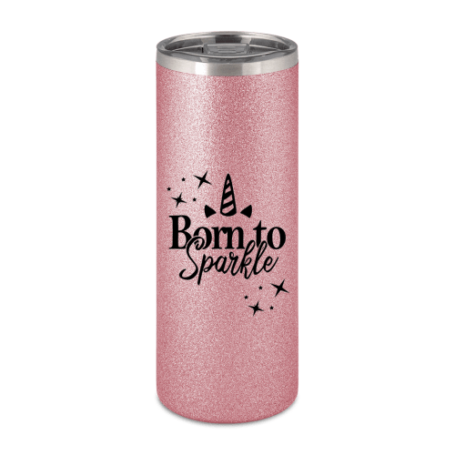 Born to sparkle - Becher To Go