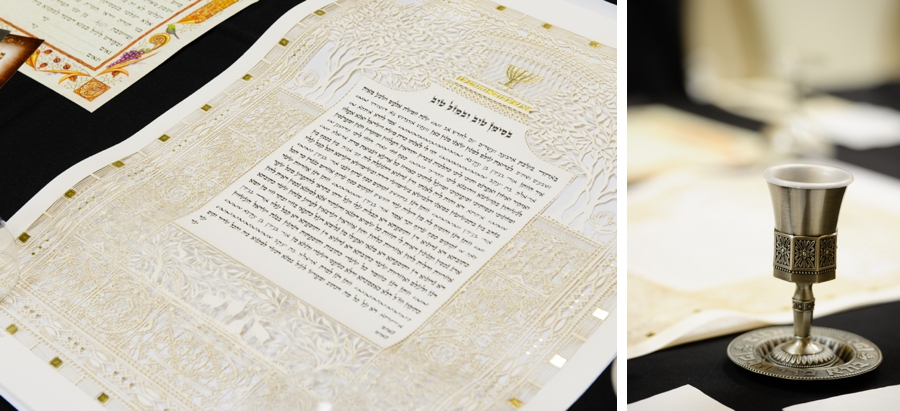 Wilshire-Grand-Ketubah-Ceremony