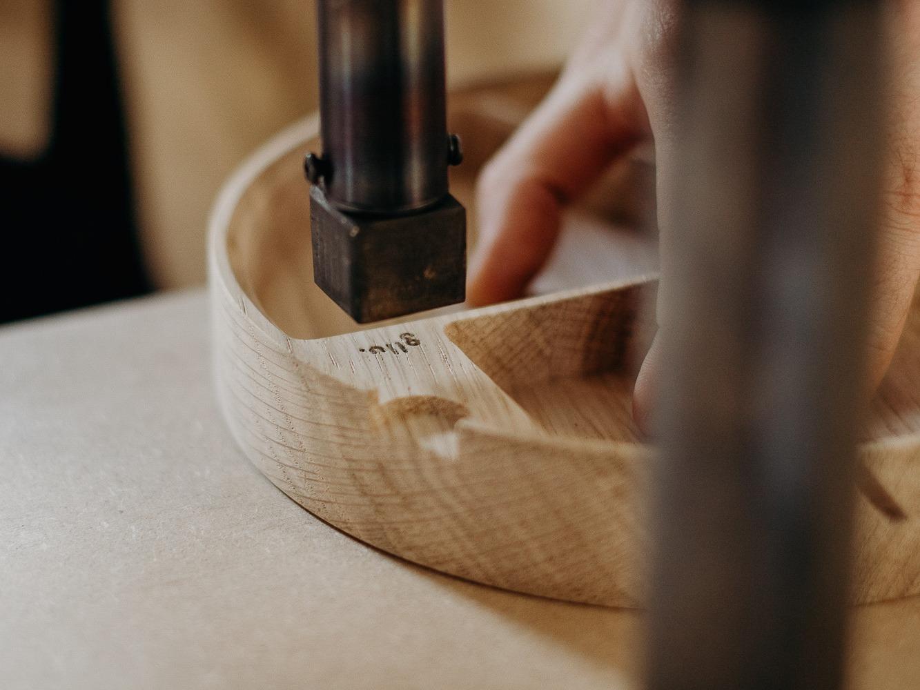 gllu marque bois normande