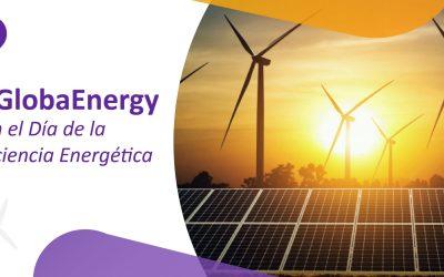 GlobaEnergy se suma a la celebración del Día de la Eficiencia Energética
