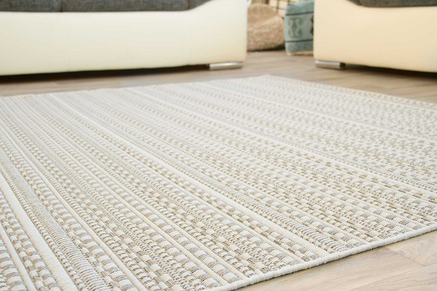 Teppich Sisal Muster In Und Outdoor Teppich Lappland Design Muster Global